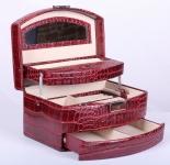фото 6919  Шкатулка для украшений малиновый рай цена, отзывы