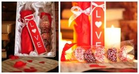 фото 7775  Подарочный набор LoveChampange цена, отзывы
