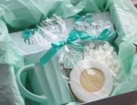 фото 7822  Подарочный набор Tiffany цена, отзывы