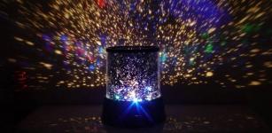 фото 524  Проектор звездного неба STAR MASTER цена, отзывы