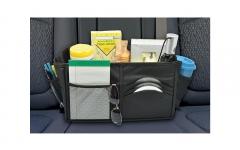 фото 2340  Автомобильная сумка органайзер Auto Console цена, отзывы