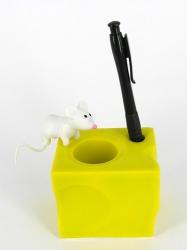 купить Мышка и кошка - подставка цена, отзывы