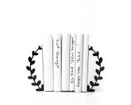 фото 4588  Держатель для книг Wreath цена, отзывы