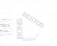 фото 9926  Держатель для книг Bons Restos цена, отзывы