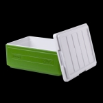 фото 7515  Термобокс COOLER 24 CAN  STACKER GREEN C004 цена, отзывы