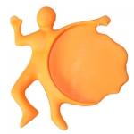 купить Подставка оранжевая для горячей чашки цена, отзывы
