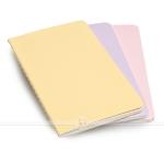 фото 6100  3 блокнота Moleskine Cahier маленьких пастельных цена, отзывы
