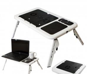 купить Столик-подставка для ноутбука Etable цена, отзывы