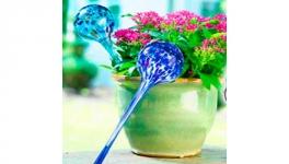 фото 2271  Шар для автополива растений Аква Глоб 2шт цена, отзывы