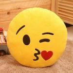 фото 23811  Подушка Эмоции Смайлик цена, отзывы