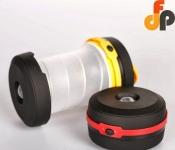 фото 3186  Портативный фонарь для отдыха на природе LED Flashlight Lantern  цена, отзывы
