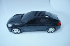фото 2181  Колонка - Машинка Porsche Panamera (колонка, плеер mp3, радио) цена, отзывы