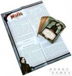 фото 5070  Настольная игра Мафия Кровная месть карточная игра цена, отзывы
