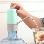 фото 25730  Электропомпа для воды Mint цена, отзывы