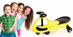 фото 2219  Машина детская БИБИКАР (bibiCar) в ассортименте цена, отзывы