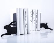 фото 9941  Держатель для книг Бегущий заяц цена, отзывы