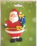 фото 3065  Елочная игрушка Дед Мороз-2 цена, отзывы