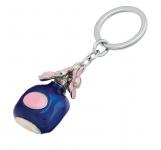 фото 10365  Подарочный набор ручка и брелок София фиолетовый цена, отзывы