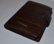 фото 1296  Кожаное портмоне Tailian m009 цена, отзывы