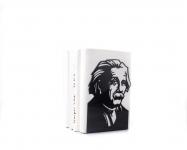 фото 9871  Держатель для книг Эйнштейн цена, отзывы