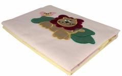 фото 9271  Комплект постельного белья Лев цена, отзывы
