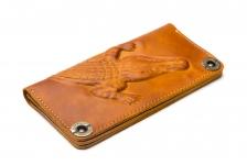 фото 11626  Кошелек Alligator  цена, отзывы
