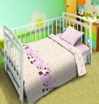 фото 9128  Комплект постельного белья детский Мой ангел Котята-мышата цена, отзывы