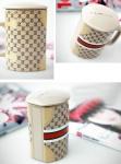 фото 7171  Керамическая чашка Louis Vuitton цена, отзывы