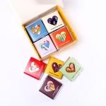 фото 3970  Шоколадный набор Люблю когда мы вместе цена, отзывы