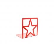 фото 9854  Держатель для книг Звезда красная цена, отзывы