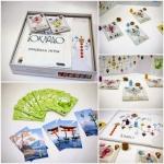 фото 4941  Настольная игра Токайдо  цена, отзывы
