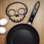 фото 9717  Форма для жарки яиц череп цена, отзывы