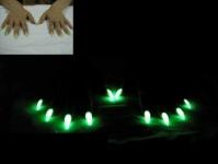 фото 1210  Лак для ногтей - СВЕТЯЩИЙСЯ В ТЕМНОТЕ цена, отзывы