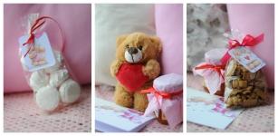 фото 7819  Подарочный набор TeddyBear цена, отзывы