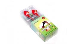 фото 1117  Наушники Angry Birds цена, отзывы
