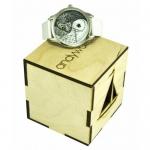 фото 4866  Часы наручные Совы Инь-Янь цена, отзывы