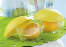 фото 12016  Контейнер для хранения лимона цена, отзывы