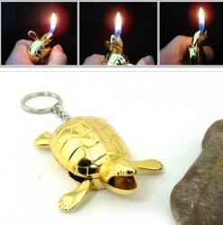 купить Зажигалка пьезо черепаха цена, отзывы