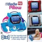 фото 3093  3в1 Подушка Go Go Pillow цена, отзывы