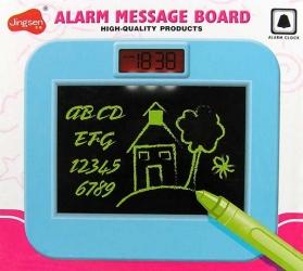 купить Memoboard с будильником и записью цена, отзывы