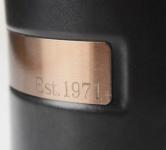 фото 4465  Керамическая чашка STARBUCKS черная цена, отзывы