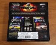 фото 5394  Настольная игра World of Tanks: Rush цена, отзывы