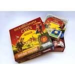 фото 5164  Настольная игра Колонизаторы Князья Катана цена, отзывы