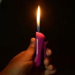 фото 3326  Зажигалка Туфелька цена, отзывы