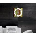 фото 5679  Декоративные настенные часы Bamboo цена, отзывы