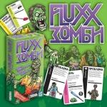 фото 5400  Настольная игра Fluxx Зомби цена, отзывы