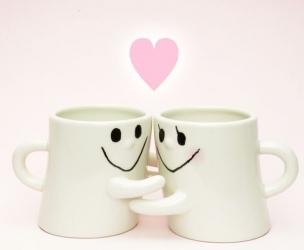 купить Чашки-обнимашки HUG ME MUG цена, отзывы