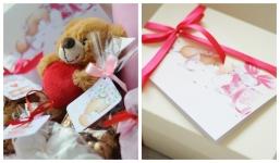 фото 7818  Подарочный набор TeddyBear цена, отзывы