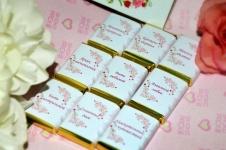 фото 7088  Шоколадный набор Для прекрасной половины цена, отзывы