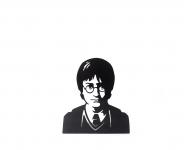 фото 9856  Держатель для книг Гарри Поттер цена, отзывы